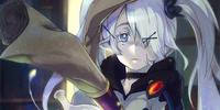 Servant of Clarice