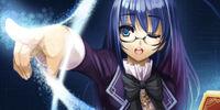 Inscribing Magician
