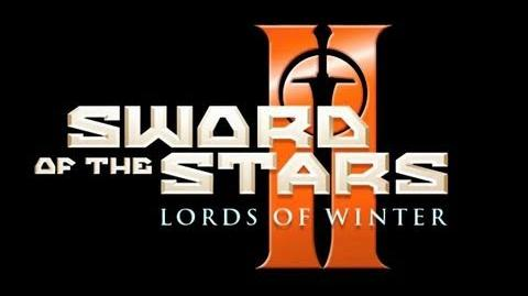 Sword of the Stars 2 Lords of Winter Teaser Trailer