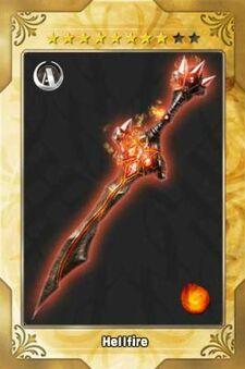Hellfire New