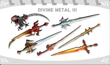 Divine 3