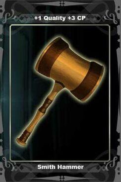 Smith Hammer