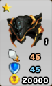 Master Helm of Chaos Icon
