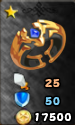 Master Belt of the Heavens Arena Icon