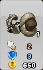 Wiki armor orcarmor
