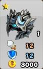 Blizzard Helm