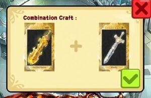 Emperor Jewel Swords