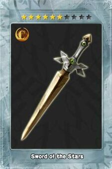Sword of the Stars New