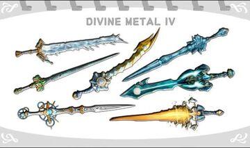 Divine 4