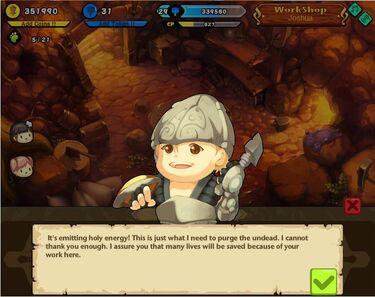 Hero Quest - 11