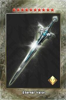 Eternal Valor