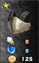 Gladiator Chestplate of Versatility Arena Icon