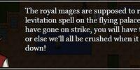 Palace Levitation