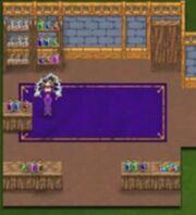 Basic sorceress workshop no improvements