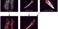 Hell sword