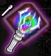 Elemental rod