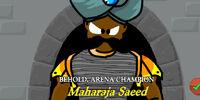 Maharaja Saeed