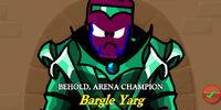 Bargle Yarg
