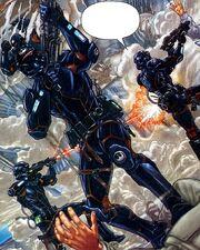 Wraiths SFM