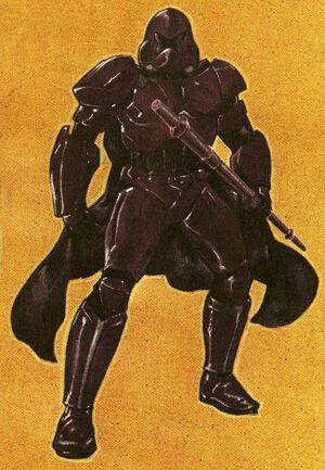 Knighthunter