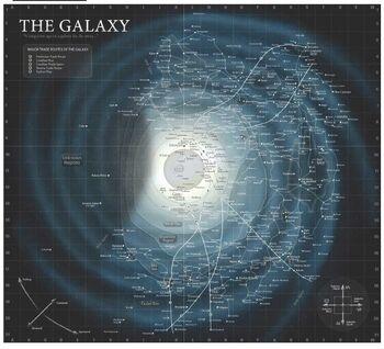 Die Galaxis
