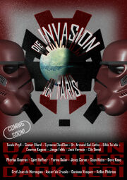 Taris-invasion poster