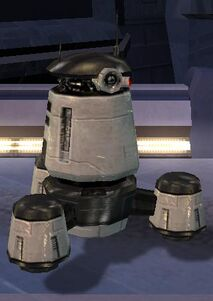 Salvage Droid3