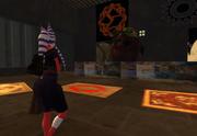 Daana at Ku'gan's court