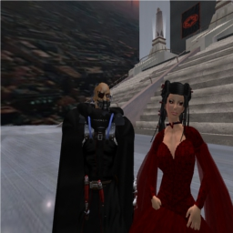 Malphas and Evalyone