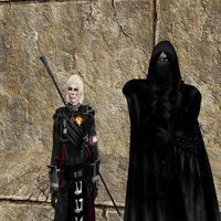 Apparition & Mortis II