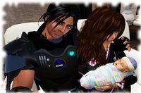 Blade Family