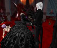 Chaos + Cain Wedding 001