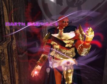 Sae'hal inquisitor