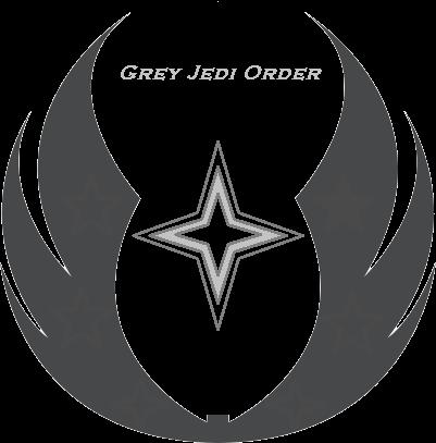 File:Grey Jedi symbol.png