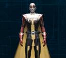Ulgo Noble Armor Set