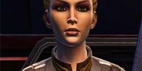 Elara Dorne