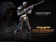 Imperial Agent 7