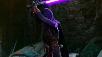 "SWTOR Shadow of Revan ""The Battle Against Revan"" Trailer"