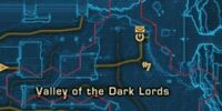 Valley of the Dark Lords