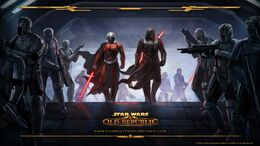 Jedi Civil War Sith
