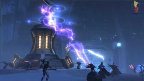 STAR WARS™ The Old Republic™ - Operation Eternity Vault