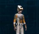 CorSec Armor Set