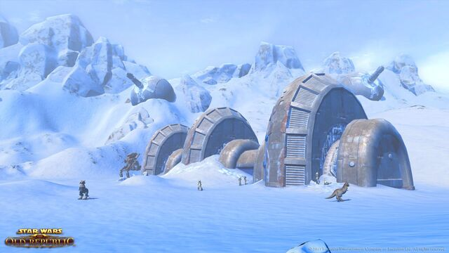 File:Republic's shield generator on Hoth.jpg
