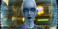 Kaliyo Djannis/Intelligence Profile: Kaliyo Djannis(Agent)