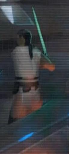 Unidentified male Human Jedi 3 (Capture of Darth Revan)