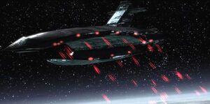 Interdictor-class Cruiser Leviathan