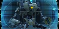 Annihilation Droid XRR-3