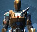 RD-15A Mercenary's Armor