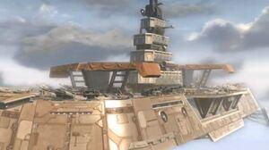 Storm Carrier