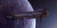Sleeper Ship